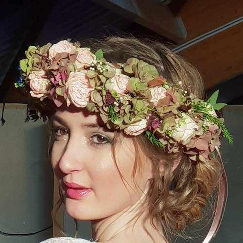 fleuriste mariage Cabestany Perpigan 66