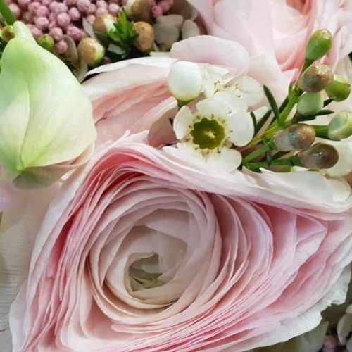 fleuriste mariage Cabestany Perpigan